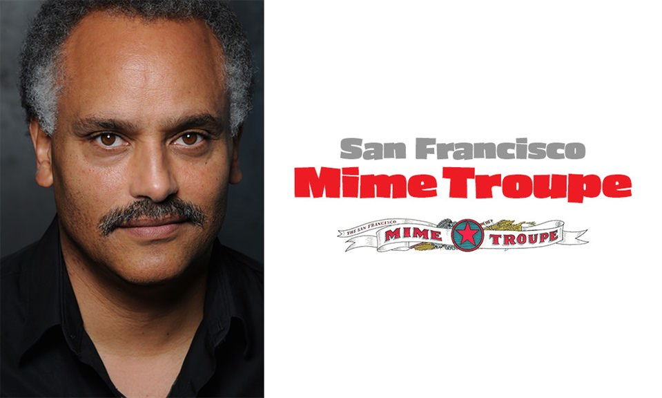 Delta Drama partners with guest artist from San Francisco Mime Troupe