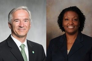 Delta College announces finalists for Superintendent/President position