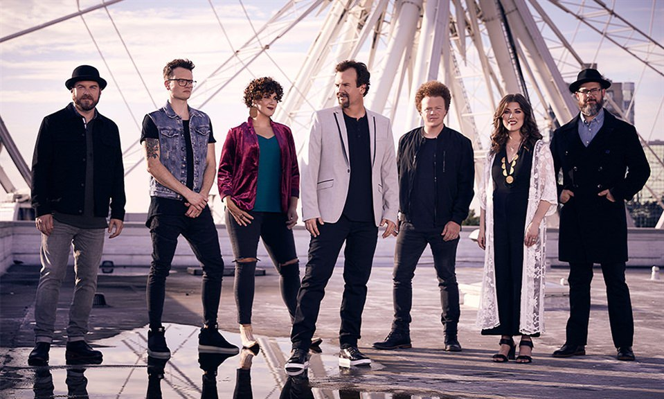 Casting Crowns Returns to Stockton in October