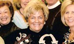 Stockton Mourns a Great Lady