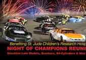 Night of Champions Returns to Stockton 99 Speedway