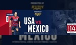 Stockton Arena to host Landon Donovan and USA as they take on Mexico