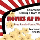 Movies At The Point Seeking Community Sponsors
