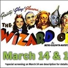 The Wizard of Oz to be shown at the Bob Hope Theater