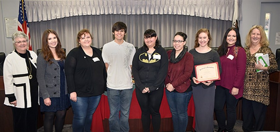 Delta College Students Published in The Arthur Miller Journal