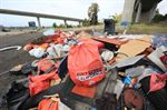 Caltrans Statewide Litter Pickup Day