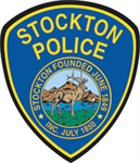 Stockton Police Department Awarded Grant