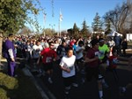 St. Joseph's Fun Run/Walk Huge Success!