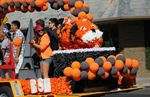 University of the Pacific celebrates Homecoming