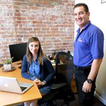 Downtown Stockton Alliance Welcomes Two New Employees