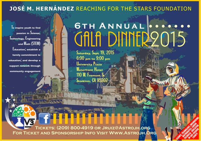 Reaching for the Stars Annual Gala Dinner