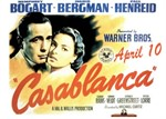 Friends of the Fox Present: Casablanca at the Bob Hope Theatre